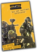 Paintball Gift Vouchers